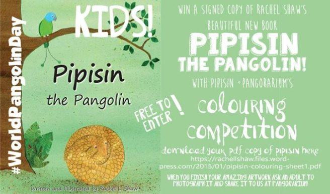 pangolin_competition